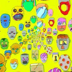 Discover Yourself, Animated Gif, Bond, Tumblr, Animation, Gif Art, Connect, Gifs, People