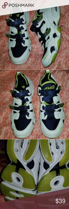 Avia Aqua Sneaker In good condition. Avia Shoes Athletic Shoes