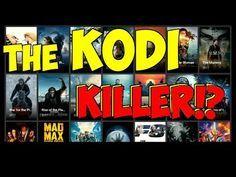 THE KODI KILLER!?! - YouTube