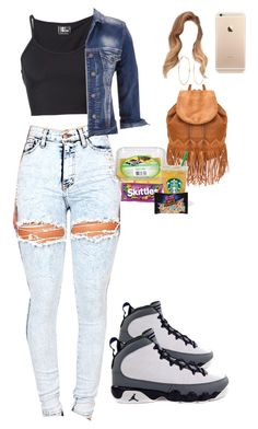 by baby-crooksanford on Polyvore featuring polyvore fashion style Lost & Found maurices Liquorish River Island clothing