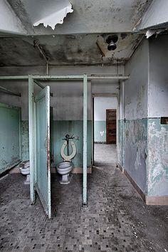 receptive trans-allegheny lunatic asylum weston state hospital
