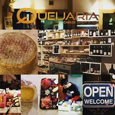 BRAND NEW at www.facetikuchnia.com.pl➡️ Looking for best cheese experience in Lisbon? Go to Queijaria, it rocks! 💛🍴🍷➡️ Rua das Flores, Chiado #facetikuchnia #queijaria #eatbeautiful #healthyfood #eathealthy #eatclean #cheese #Portugal #Lisboa #Lisbon #holidays #cheesebar #winebar #glassislife #goodfood #chillout #goatmilk #sheepmilk #rawmilk #rawmilkcheese #tasting #artisanal