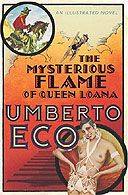 The Mysterious Flame of Queen Loana | Umberto Eco