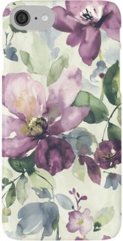 Watercolor painted purple flowers blooming, Watercolor, Hand-painted Watercolor, Watercolor Flowers PNG Image and Clipart Watercolor Cards, Watercolour Painting, Watercolor Flowers, Painting & Drawing, Watercolor Wallpaper, Art Floral, Floral Prints, Floral Design, Purple Flowers