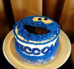 Niccolo's 1st Birthday Party | CatchMyParty.com