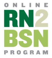Eastern Michigan University offers an Accelerated RN to BSN Program Online with 6 start dates per year and an affordable tuition of $9,840.