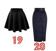 52 peças que toda mulher deveria ter no guarda-roupa para nunca mais faltar look - Bolsa de Mulher