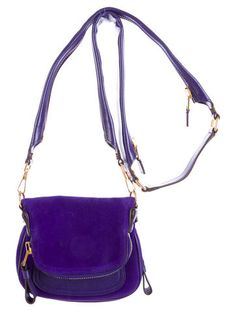 Shop authentic Designer Crossbody Bags for women up to off. The RealReal is the world's luxury consignment online store. All items are authenticated through a rigorous process overseen by experts. Consignment Online, Luxury Consignment, Tom Ford Jennifer, Designer Crossbody Bags, Purple Hues, Mini Crossbody Bag, Luxury Fashion, Handbags, Shopping