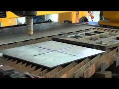CNC Plasma Systems - Sout Africa (PTY)LTD