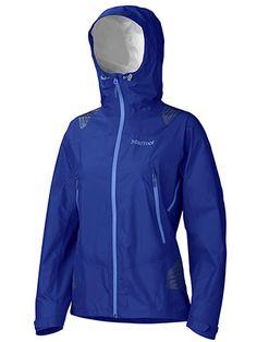 Women's Super Mica Jacket // If money were no object  $240  9 oz