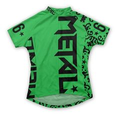 A not girly bike jersey for GIRLS! Metaaal. (cheers Twin Six d2293c6c0