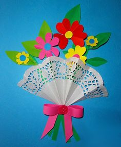 - Best DIY and Crafts Ideas Diy And Crafts, Arts And Crafts, Paper Crafts, Diy Paper, Preschool Crafts, Crafts For Kids, Classroom Crafts, Doilies Crafts, Diy Y Manualidades