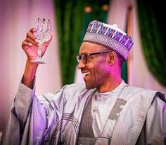 From #BuhariGate to Happy 73rd for President Buhari - https://www.thelivefeeds.com/from-buharigate-to-happy-73rd-for-president-buhari/