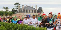 Marathon du Medoc, Bordeaux