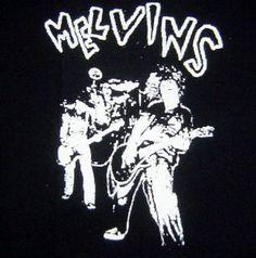 the Melvins sur Etsy