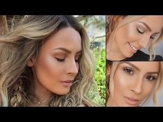 ▶ Everyday Makeup Tutorial - YouTube