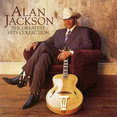 The greatest hits collection Alan Jackson (audio) HQ HD full album - 27 min… Alan Jackson Albums, Allan Jackson, Country Music Videos, Country Songs, Alan Jackson Youtube, Dream Music, Music Heals, Music Photo, Capes