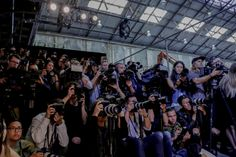MEDI PIT ALEX PERRY MBFWA 2014 'VARSITY' COLLECTION
