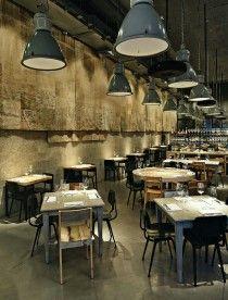 "Gorre고래 epoxy floor --콘크리트에 컬러에폭시 라이닝 시공 --인테리어 사진 모음 --출처 ""구글"""