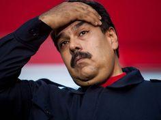 La tesis de Blanca Rosa Mármol de León sobre el nuevo presidente de Venezuela - http://wp.me/p7GFvM-wuZ