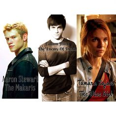 Magisterium fan cast by http://pinsta.me/thedemigodfangirl