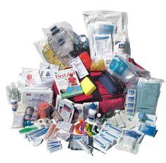 Custom First Aid Medical Kits vs Pre-made Medical Kits