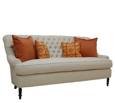 Leatrix Tifted Sofa  Available at homegallerystores.com