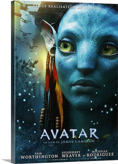 Blockbuster Movies – Hollywood Good Movies & Popular Movies of all Time Avatar Excellent communication of concepts such as Universal Energy, Community, Spirituality and some other virtue. James Cameron, Popular Movies, Great Movies, All Movies, Action Movies, See Movie, Movie Tv, Epic Movie, Movie Theater