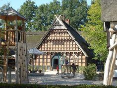Cloppenburg Museumsdorf