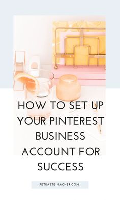 Discover recipes, home ideas, style inspiration and other ideas to try. Pinterest For Business, Make Money Blogging, Pinterest Marketing, Blog Tips, Business Tips, Accounting, Petra, Success, Social Media