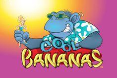 play the Cool Bananas Slot Panda Online, Banana Games, Girl Symbol, Wild Panda, Treasure Games, Miami Club, Jackpot Casino, Ace Card, Casino Promotion