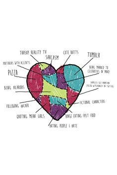 things that I love t-shirt