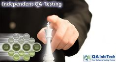 QA Testing is essential to identify defects/risk areas in a software or product. Companies look for unbiased Independent QA Testing services to ensure quality solution with improved time-to- market. QA InfoTech is one of the preferred independent QA Testing vendors with years of experience helping global clients with Impartial quality assessment in various domains.  So, if you are looking to hire a team of Independent QA Testing expertsvisit at www.qainfotech.com