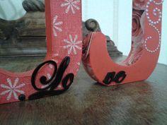 #inspiraratelie #letrasdecoradas