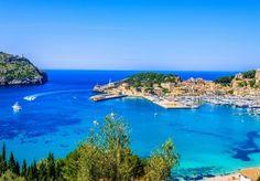 Genieten van een strandvakantie op Mallorca in een comfortabel hotel, incl. ontbijt, diner & vluchten