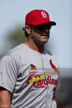 HBD Mike Matheny September 20th 1970: age 45