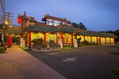 1. Chinese - Hunan Taste - Denville