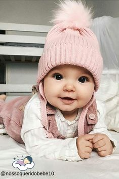 More Than 42 kids baby niños bebe kinder baby bambini bambino So Cute Baby, Cute Baby Pictures, Cute Baby Clothes, Cute Kids, Cute Children, Cute Little Baby Girl, Baby Outfits, Beautiful Children, Beautiful Babies