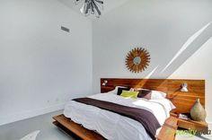 bedroom bed design