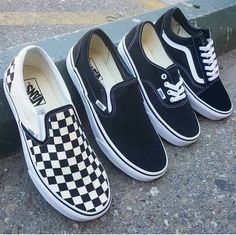 𝐩𝐢𝐧𝐭𝐞𝐫𝐞𝐬𝐭;  𝐦𝐨𝐫𝐠𝐚𝐧𝐰𝐢𝐥𝐤𝐢𝐧𝐬𝐬☆ Vans Black Old Skool, Vans Shoes Old Skool, Black Vans, Outfits Con Vans, Vans Outfit, Cute Vans, Cute Shoes, Me Too Shoes, Vans Sneakers