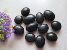 New Arrival: Black Tourmaline ...  Check it out here! http://www.lightchakra.com/products/black-tourmaline-nunatak-stone?utm_campaign=social_autopilot&utm_source=pin&utm_medium=pin