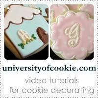 Sugar Cookie Frosting Recipe - Glaze Icing Recipe