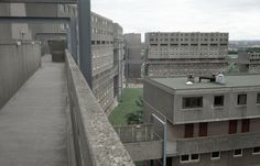 Killingworth Towers by Killingworth Development Group, 1967