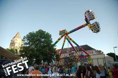 Für alle was dabei! www.stadtfest-korneuburg.at