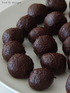 Fudge Brownies, Time To Eat, Greek Recipes, Cake Cookies, Food To Make, Sweet Treats, Food And Drink, Cooking Recipes, Yummy Food
