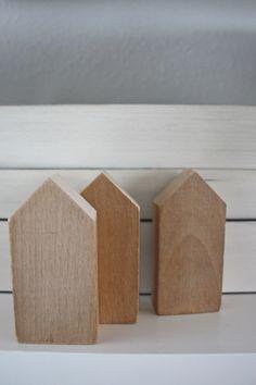 houten huisjes www.simpelenleuk.nl ( webshop, ook workshops in deventer, Langius Design)