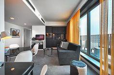 Adina Apartment Hotels setzen auf Grün