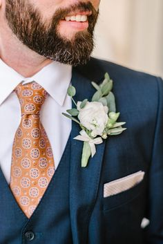 A Relaxed Yet Elegant Wedding From Joslyn Holtfort Photography Intimate Wedding Ceremony, Intimate Weddings, Elegant Wedding, Navy Blue Groom, Casual Groomsmen, Wedding Ring For Her, Minimalist Wedding, Wedding Vendors, Wedding Inspiration
