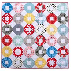 Red Pepper Quilts: 2012 Finished Projects