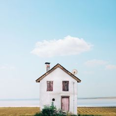 <p>The Lonely House Project is a graphic photography series by Venezuelan scientist and visual artist Manuel Pita aka Sejkko. Capturing the crystal blue skies and Portugese architecture, his frames remind of Wes Anderson's films, reflecting perfect symmetry and vibrant colors. With the series, Sejkko investigates the link between solitude and finding yourself in a seemingly…</p>